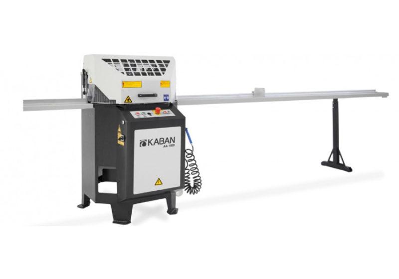A 1020 Jednoglava testera za PVC i aluminijum