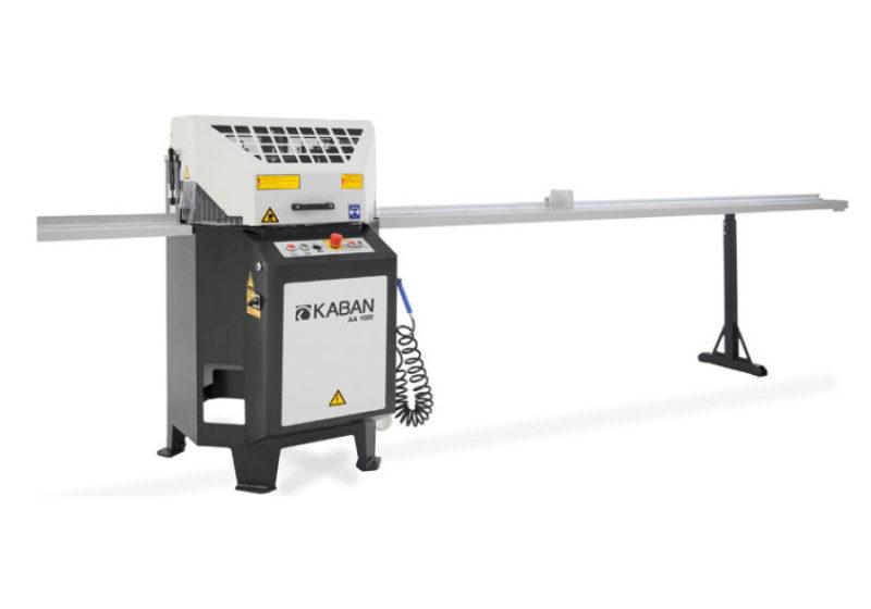 AA 1020 Jednoglava testera za aluminijum I PVC