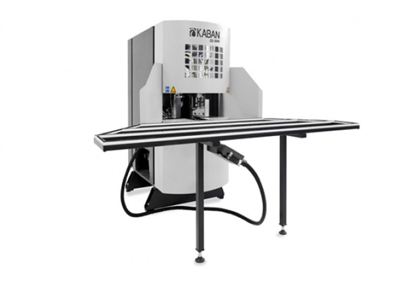 CD 3050 CNC čistilica po 2 ose