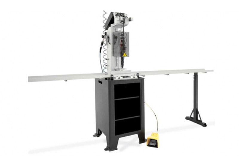 EA 1010 Automatska šrafilica za čelično ojačanje