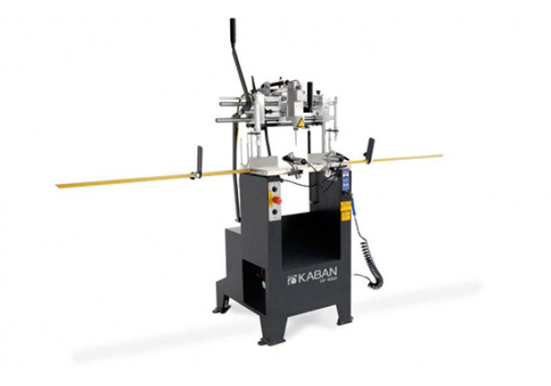 DF 4060 Mašina za ručno kopiranje otvora